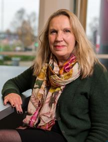 Judy Hemmons